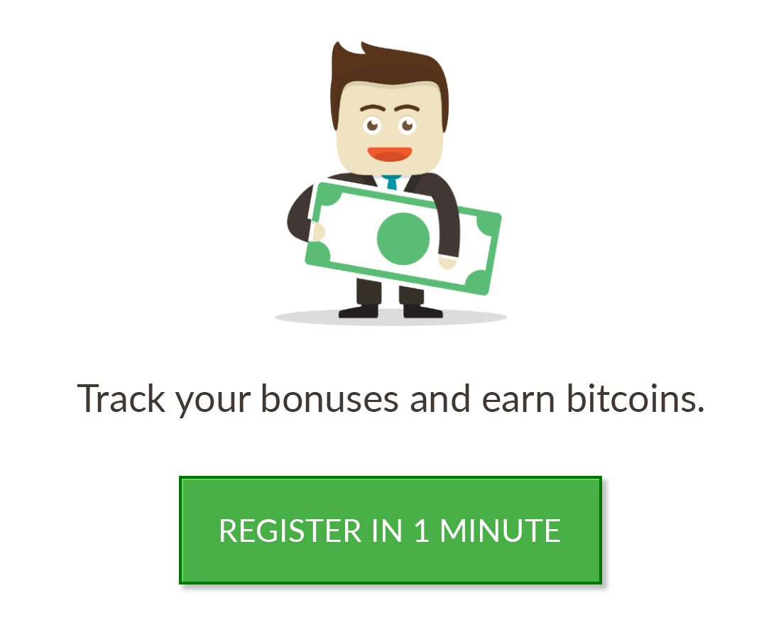 Register to BitcoinCasinos.Club, your Bitcoin casino bonus advisor!